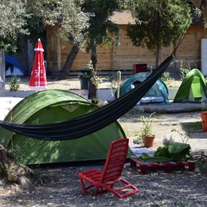 B&B Gioiosa Camping